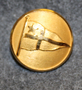 Københavns Amatør Sejlklub, Amateur sailing klub of copenhagen, 22mm, gilt.