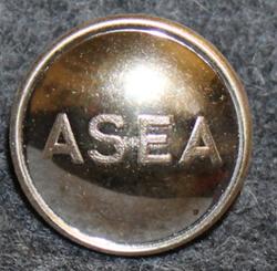 Asea, nickel, 16mm