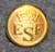 Esbo Segelförening, kullattu, 13mm