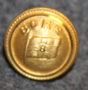 Ångfartygs AB Bore, shipping company, gilt, 13,5mm