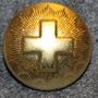 Sveitsin armeija, 20mm, kullattu