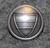 Zug, Sveitsin kantoni, 15mm, harmaa