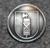 St. Galen, Sveitsin kantoni, 16mm, harmaa