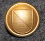 Zürich, Sveitsin kantoni, 15mm, kullattu