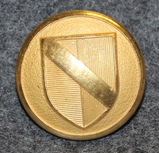 Écublens, sveitsiläinen kunta, 21mm, kullattu