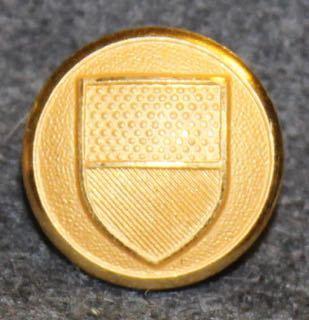 Rolle, sveitsiläinen kunta, 16mm, kullattu
