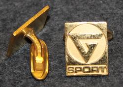 G-Sport ( Gresvig AS ), sporting goods retailer.