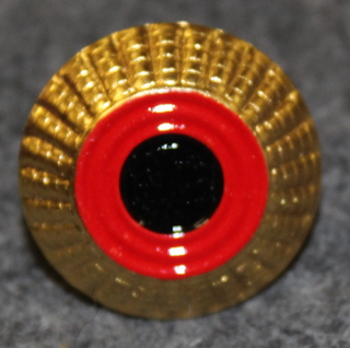 German cockade. Kokarde