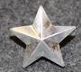 Italialainen armeijan / santarmin arvomerkki, tähti.