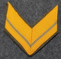 Italian rank insignia, Sergente