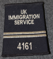 UK Immigration service