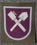 Koulutushaaramerkki, pioneeri M/91