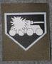 Finnish sleeve patch, anti-tank, M/91