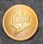 Televerket, norwegian telecommunications company. 20mm