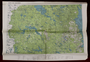 Finnish WW2 map, R14