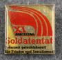 DDR, Soldatentat, XI parteitag, 11. puoluepäivät.