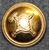 Tanskan  palokunnat, 25mm, kullattu