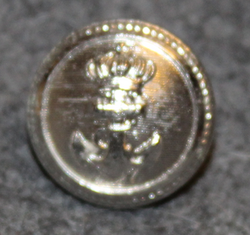 Søværnet, Royal Danish Navy, nickel, 14mm