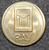 RAY, finnish slotmachine association, 24,4x2mm