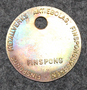 Finspong Metalverk, 24mm, brass