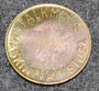 Ab A. Falckman & Co, Maskintvättstuga, laundrymachine token. 17mm