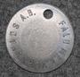 Falu Mekaniska Verkstad Ab, 30mm