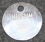 Mo och Domsjö Husum 30mm, v. 1963. alu