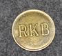 Elektriska Ab AEG. RKB