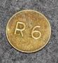 Elektriska Ab AEG. R6