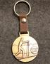 Gönner LLCH, avaimenperä
