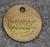 C.J. Wennbergs Mekaniska Verkstad, Weverk. 25mm