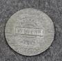 C.J. Wennbergs Mekaniska Verkstad, Weverk. 30mm