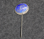 Los Angeles 1932 olympic games, finnish fundraising pin.