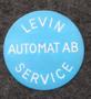 Levin Automat Ab, Service,