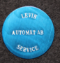 Levin Automat Ab, Service, pieni teksti