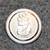 Svenska Lloyd, laivayhtiö, 14,5mm, hopean-valkea