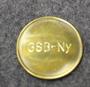A/B Nynäs Petroleum, GSB-Ny, öljy-yhtiö.