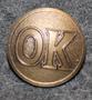 OK, Sveriges oljekonsumenters riksförbund, Ruotsalainen Öljy osuuskunta, 18mm