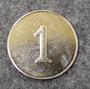 Sterners Specialfabrik AB, automaattien vamistaja, no:1 nikkeli