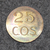 C O Stedenfelt, 25 CO.S