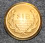 Sydsvenska Industribevakning AB, Teollisuusvartiointi, 23mm kullattu