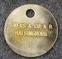 Evers & Co AB, Hälsingborg.