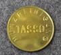 Tasso Münzreinigung. Saksa