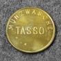 Tasso Münzwäsche. Saksa