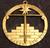 Bifrost orden, Ruotsalainen veljeskunta, arvomerkki.