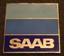 SAAB, 81x81mm badge
