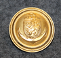 Göteborgs Hamn. Harbour authority. 23mm gilt