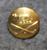 Golf klubi, Rooma, 14mm, kullatt, kiillotettu