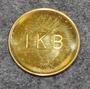 LM Ericsson IKB