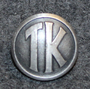 Transportkompaniet TK, 15mm harmaa, kuljetusfirma